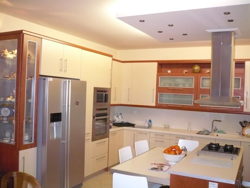 diastassis Κουζίνα